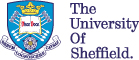 Univ of Sheffield logo